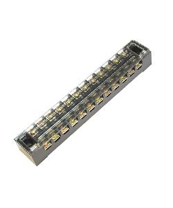 ТВ-2512, 25А, 12 клеммных пар, IP30, блок зажимов (ЭТ)