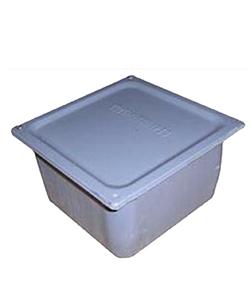 У994МУ3, 110х110х81, IP31, коробка протяжная (ЭТ)