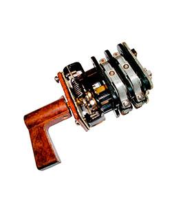 Универсальный переключатель УП 5311-Г512