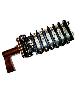 Универсальный переключатель УП5313-Ж415