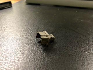 Заглушка компьютерного интерфейса Ethernet