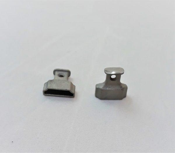 Заглушка компьютерного интерфейса металлическая HDMI