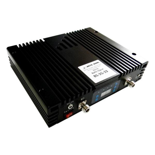 Бустер Baltic Signal BS-3G-40-33