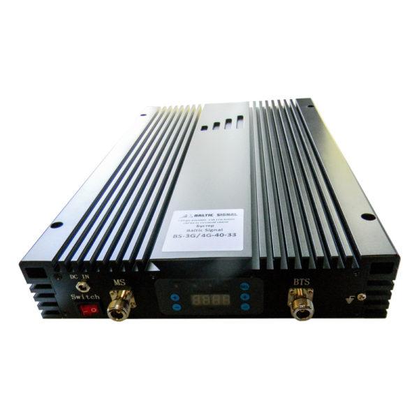 Бустер Baltic Signal BS-3G/4G-40-33