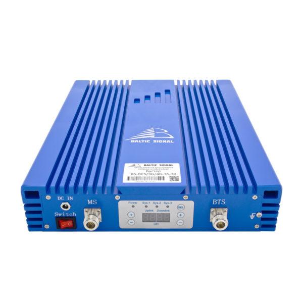 Бустер Baltic Signal BS-DCS/3G/4G-35-30
