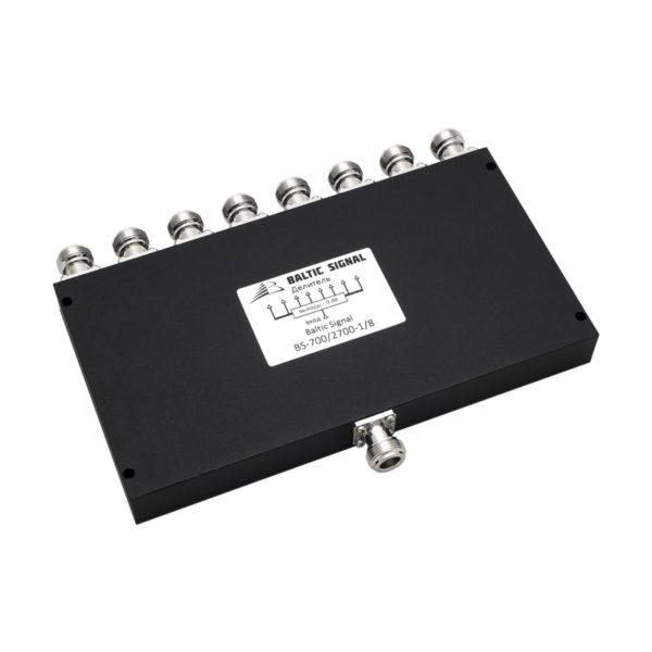 Делитель BS-700/2700-1/8
