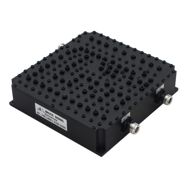 Диплексер BS - 790-1800 / 2100-2600