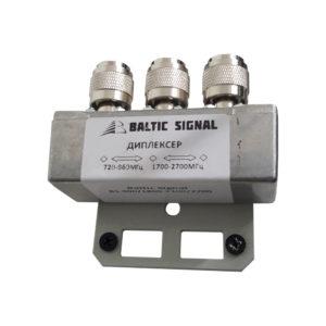 Диплексер BS-900/1700-2700