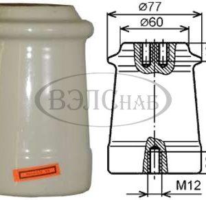 Изолятор ИО-6-3,75 II У3