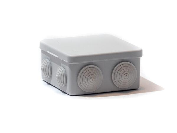 КРП-1: Коробка монтажная