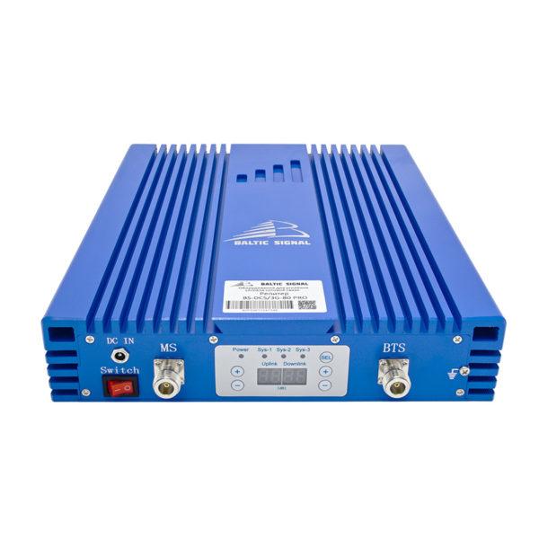 Репитер 3G Baltic Signal BS-DCS/3G-80 PRO