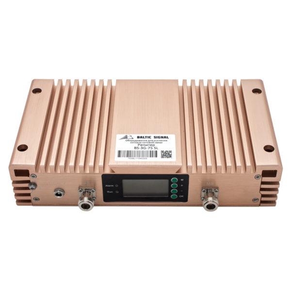 Репитер Baltic Signal BS-3G-75 SL