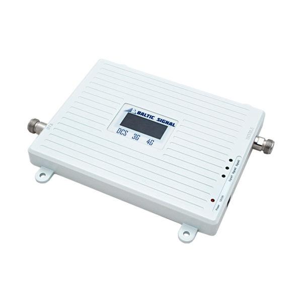 Репитер Baltic Signal BS-DCS/3G/4G-65