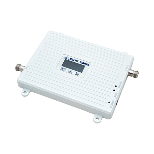 Репитер Baltic Signal BS-DCS/3G-65