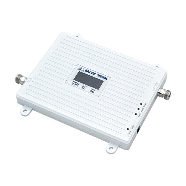 Репитер Baltic Signal BS-GSM/3G/4G-65