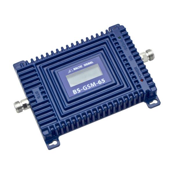 Репитер Baltic Signal BS-GSM-65