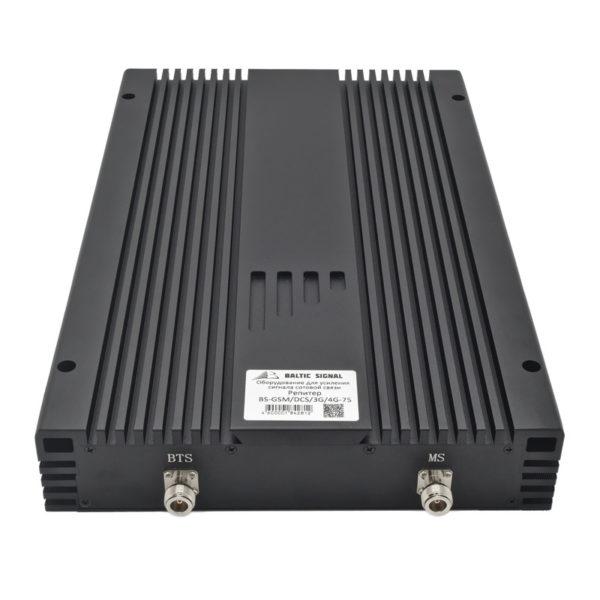 Репитер Baltic Signal BS-GSM/DCS/3G/4G-75