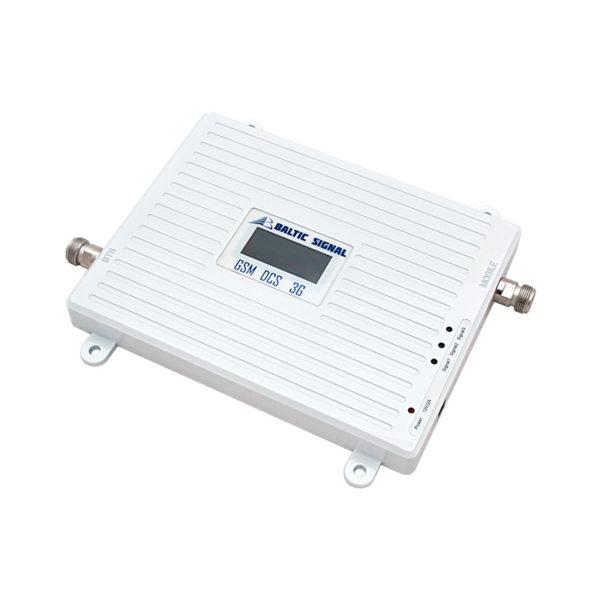 Репитер Baltic Signal BS-GSM/DCS/3G-65