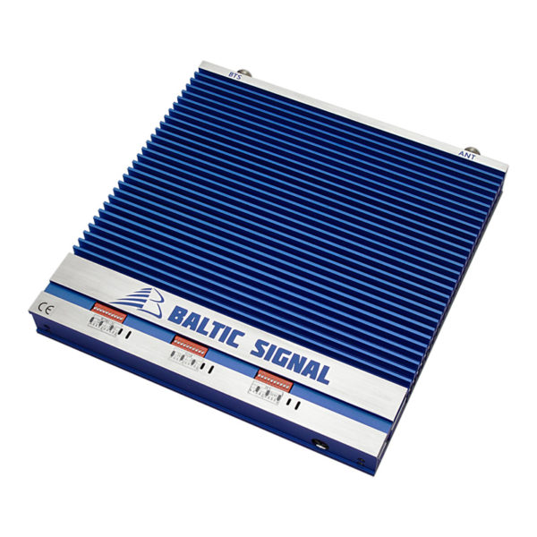 Репитер Baltic Signal BS-GSM/DCS/3G-75