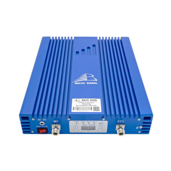 Репитер Baltic Signal BS-GSM/DCS-80 PRO