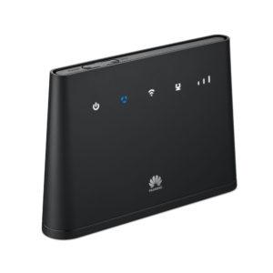 Роутер 3G/4G Huawei B310s-518