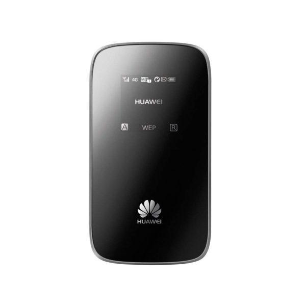 Роутер 3G/4G Huawei e589