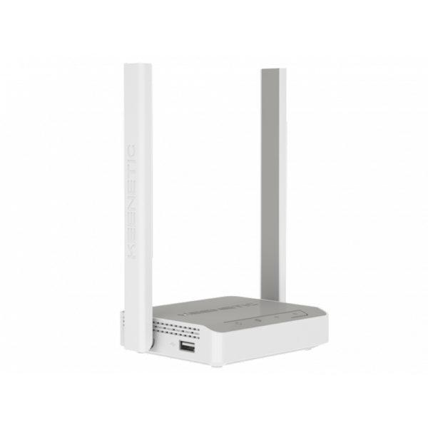 Роутер USB-WiFi Keenetic 4G