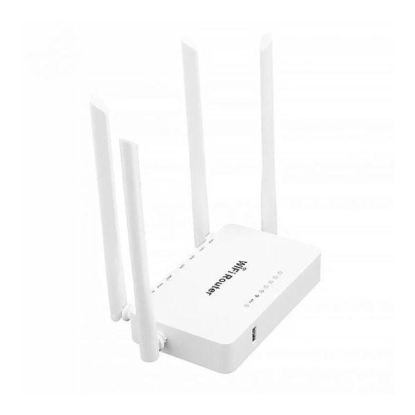 Роутер USB-WiFi ZBT WE1626