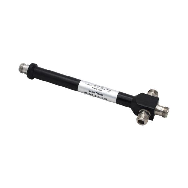 Сплиттер BS-800/2500 1/3
