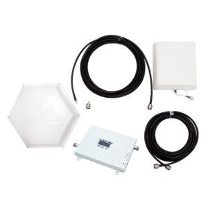 Усилитель голоса и интернета BS-DCS/3G-65-kit