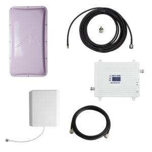 Усилитель сотовой связи BS-3G/4G-65-kit