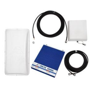 Усилитель сотовой связи BS-3G/4G-75-kit