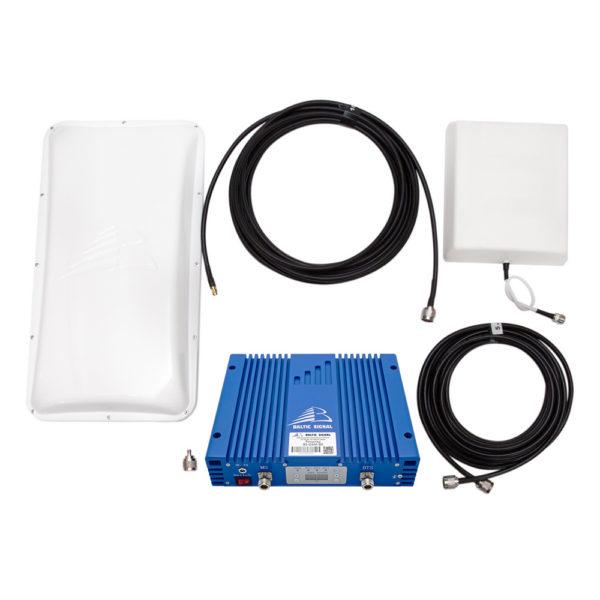 Усилитель сотовой связи BS-3G-80-kit