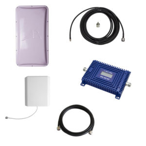 Усилитель сотовой связи BS-4G-65-kit