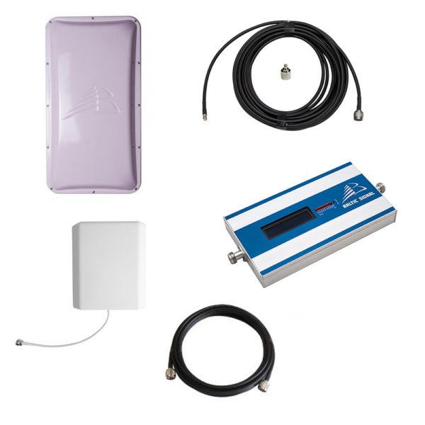 Усилитель сотовой связи BS-4G-75-kit