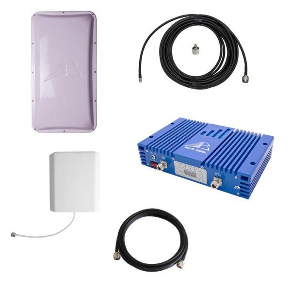 Усилитель сотовой связи BS-4G-80-kit