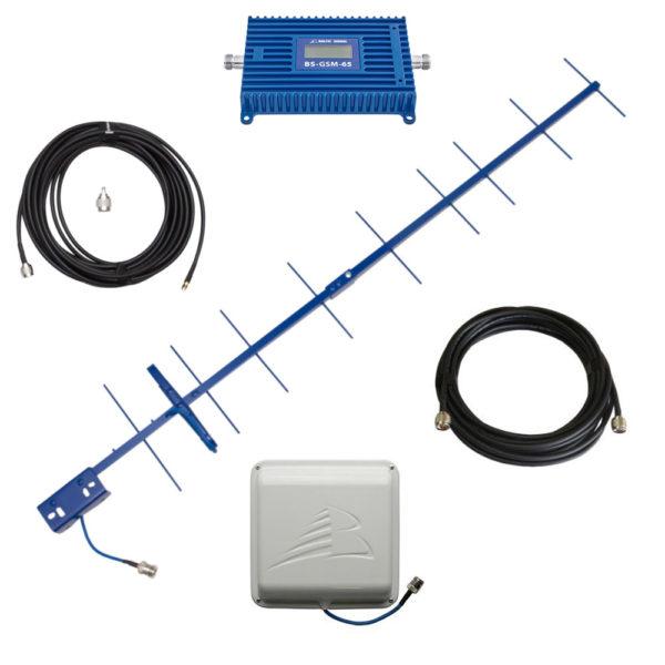 Усилитель сотовой связи BS-GSM-65-kit