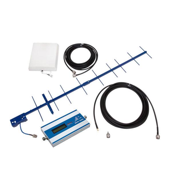 Усилитель сотовой связи BS-GSM-75-kit