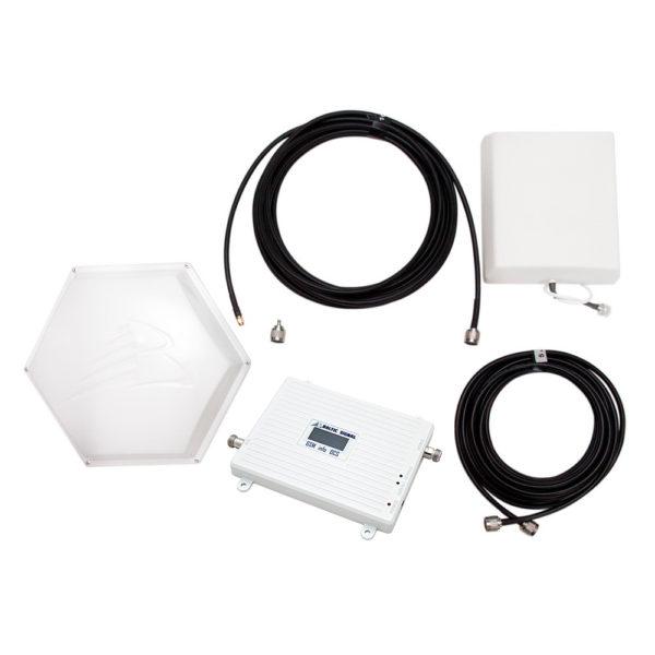 Усилитель сотовой связи BS-GSM/DCS-65-kit