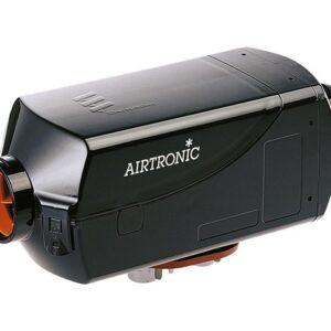 Автономный отопитель Eberspacher Airtronic B4 (12В) с монтажным комплектом