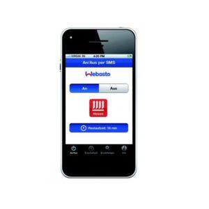 GSM-модуль Webasto ThermoCall 4 Entry