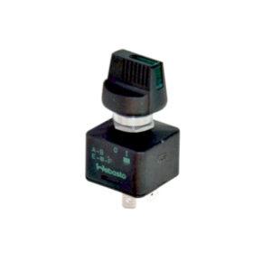 Выключатель с индикатором Thermo SP