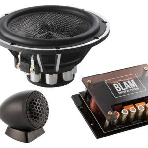 Автомобильная акустическая система Blam 165 L MG A