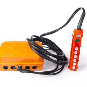 Блок управления для тали электрической TOR CD 5,0 т 6 м