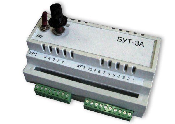 Блок управления тиристорами БУТ-3А