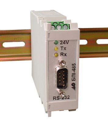 БПИ-485. Блок преобразования интерфейсов БПИ-485