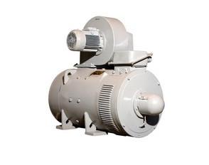Электрические машины постоянного тока серии 4П с высотой оси вращения 200-280мм