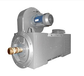Электродвигатели постоянного тока серии 4ПФ