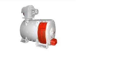 Электродвигатели постоянного тока серии 4ПФМ