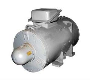 Электродвигатели постоянного тока типов 4ПНЖ200S,4ПНЖ200М